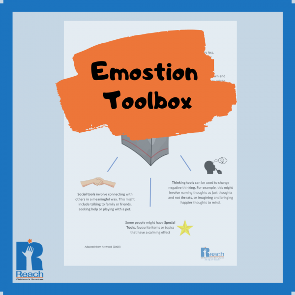 Emotion toolbox