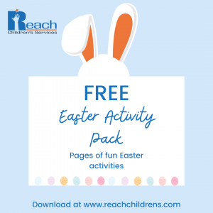 free easter activity download